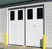 Clopay Garage Doors - Custom Engineered Doors
